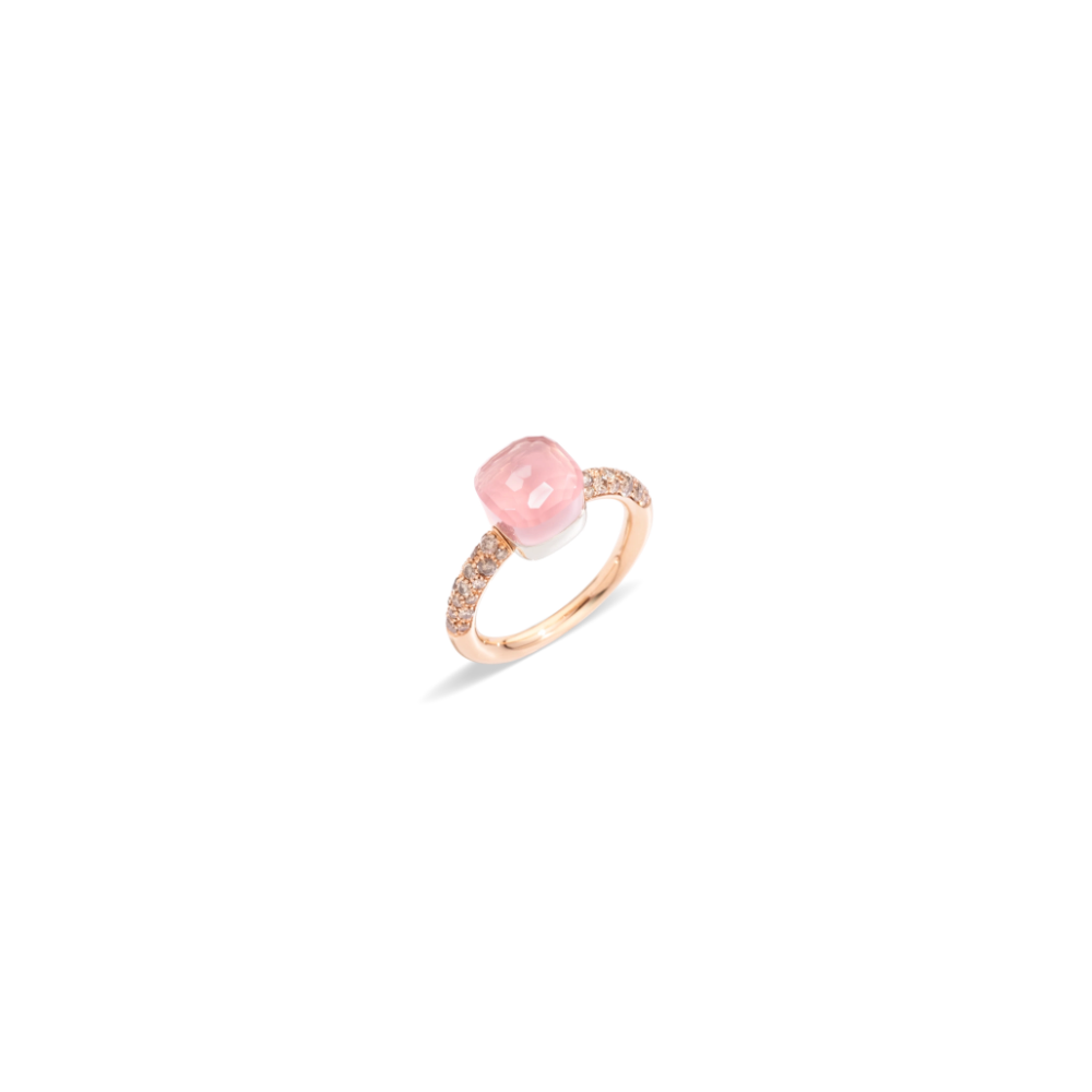 Bague Solitaire Harmony
