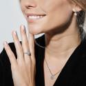 Bracelet Gigi Clozezau Rose